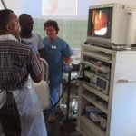 Video endoscopy